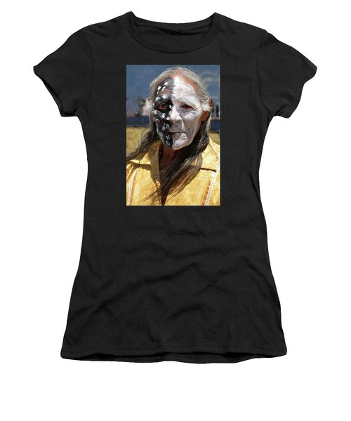 Taos Elder Women's T-Shirt (Athletic Fit)