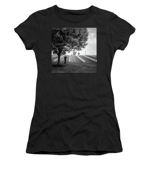Taps Women's T-Shirt