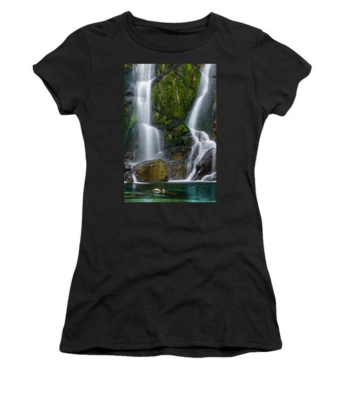Tarcento's Cascade Women's T-Shirt
