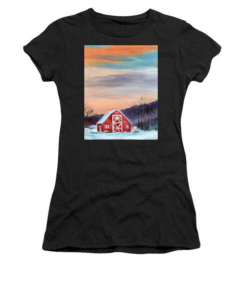 Target Range Barn Women's T-Shirt