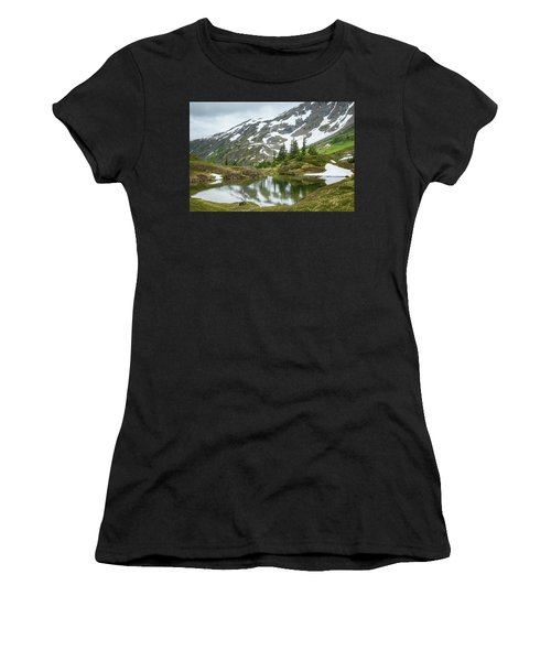 Tarns Of Nagoon 209 Women's T-Shirt
