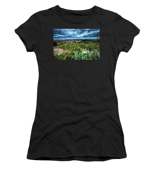 Tarragona From The Roman Wall Women's T-Shirt