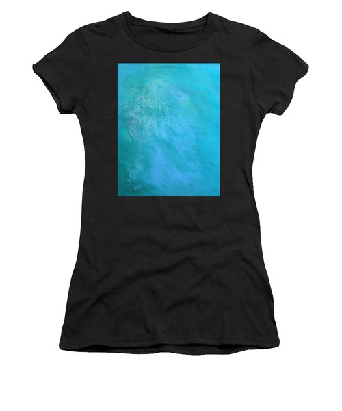 Teal Women's T-Shirt