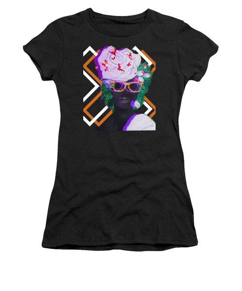 Techno Mieya Women's T-Shirt