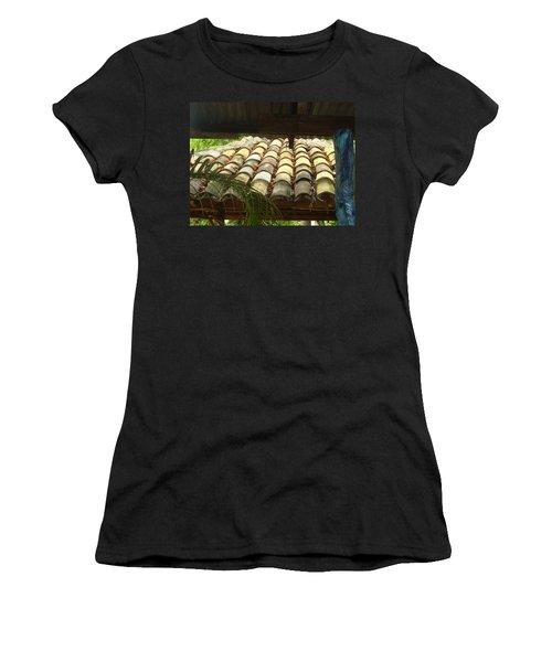 Tejas Women's T-Shirt (Athletic Fit)