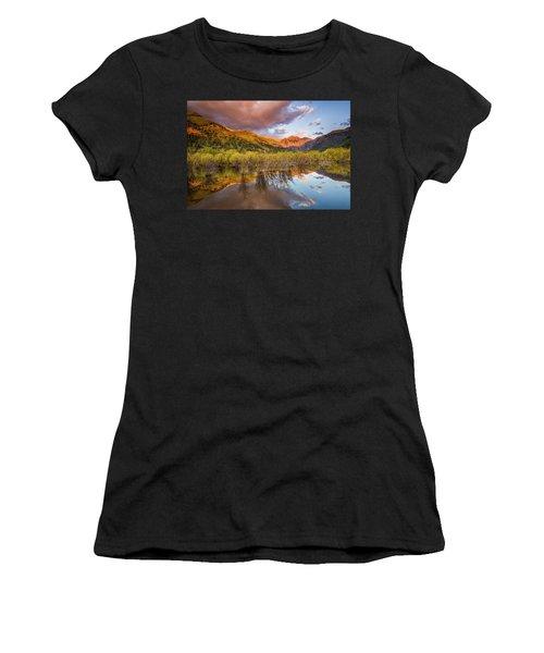 Telluride Valley Floor 2 Women's T-Shirt