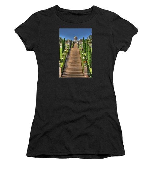 Temple 2 Women's T-Shirt