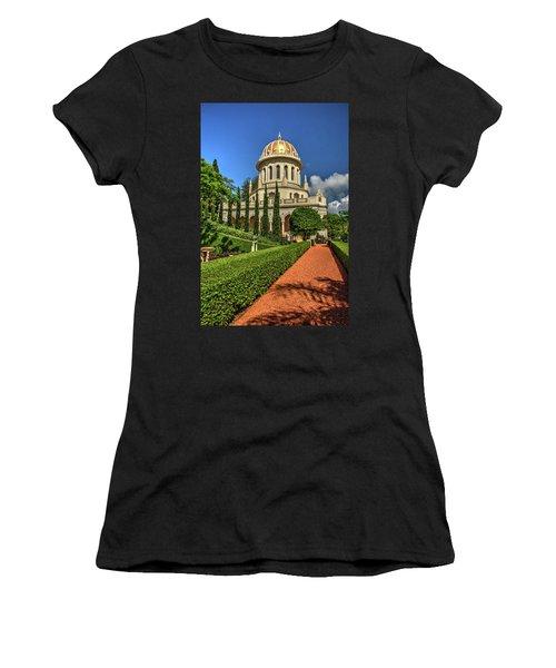 Temple 7 Women's T-Shirt