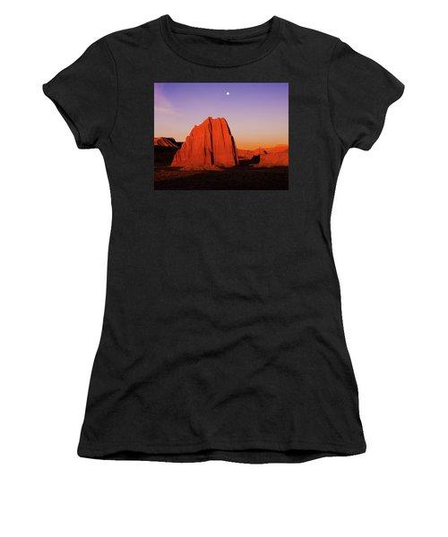 Temple Of The Sun  Women's T-Shirt