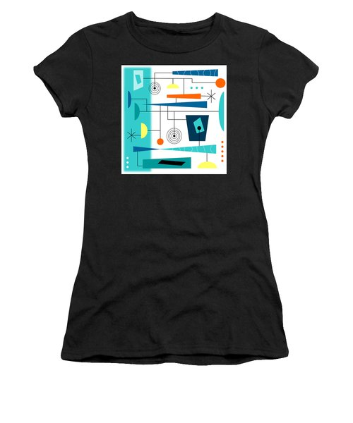 Tempo Women's T-Shirt (Athletic Fit)