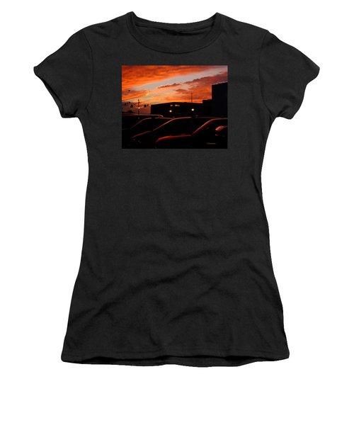 Ten Fourteen P.m. Women's T-Shirt