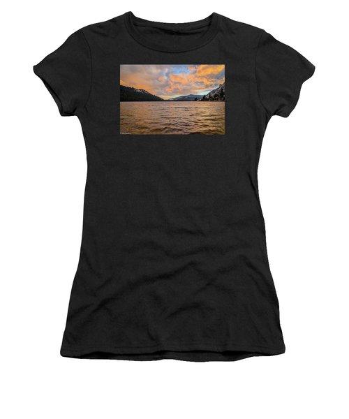 Tenaya Lake Women's T-Shirt