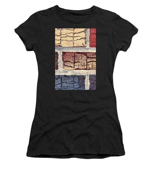 Tender Bricks Women's T-Shirt