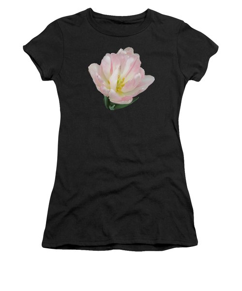 Tenderness Women's T-Shirt (Athletic Fit)