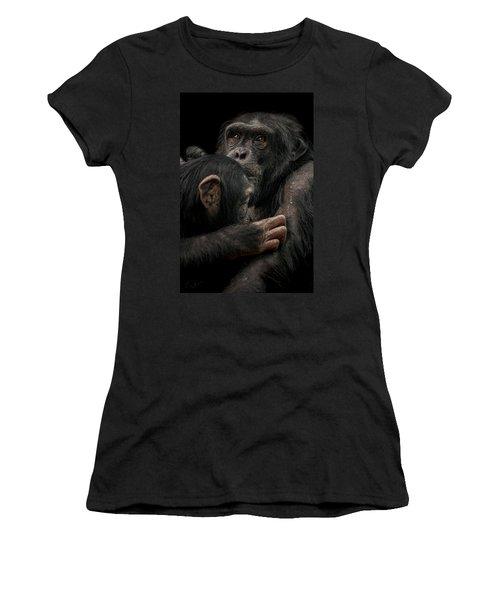 Tenderness Women's T-Shirt