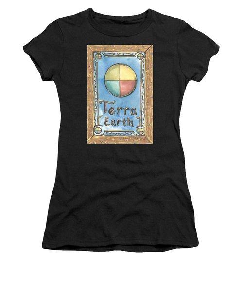 Terra Women's T-Shirt