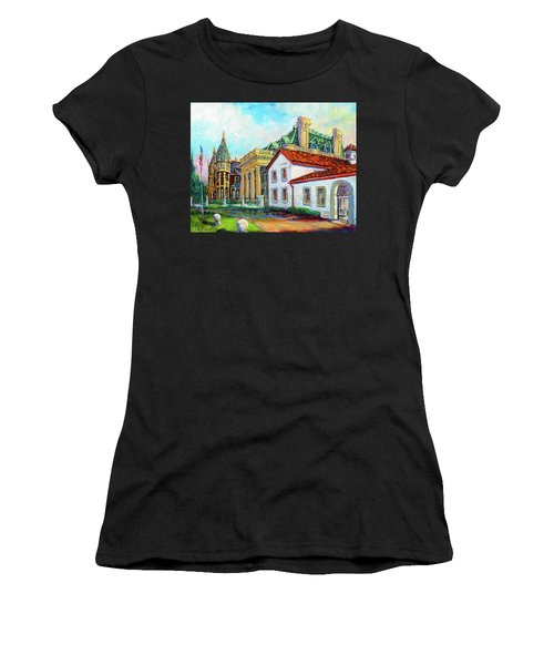 Terrace Villas Women's T-Shirt