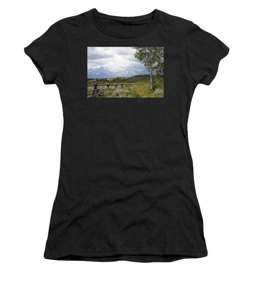 Teton Ranch Women's T-Shirt