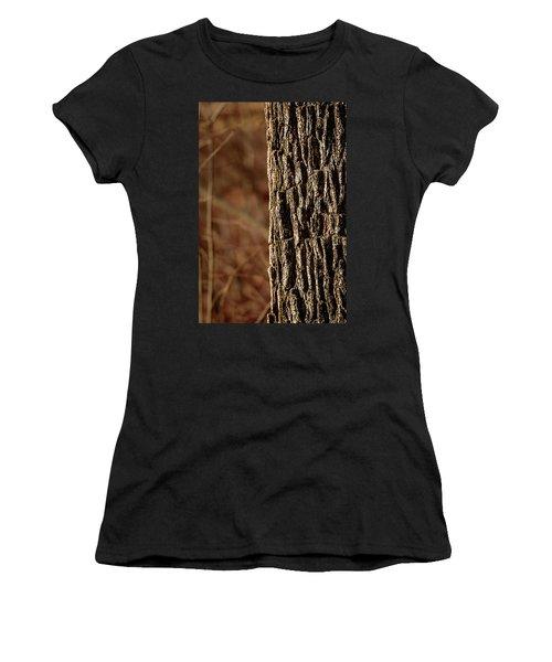 Texture Study Women's T-Shirt