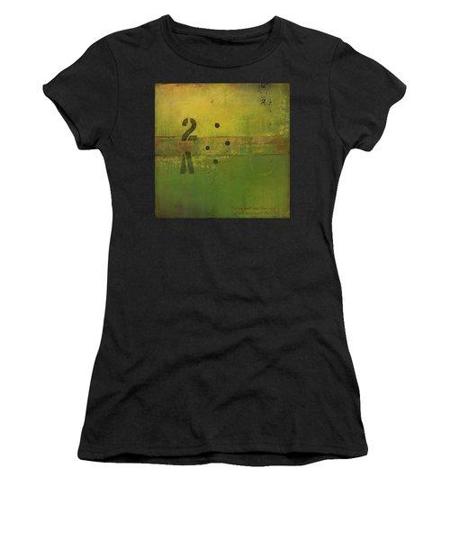 The 2a Women's T-Shirt