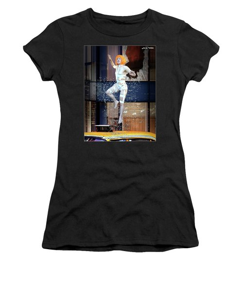 The 5th Element Women's T-Shirt