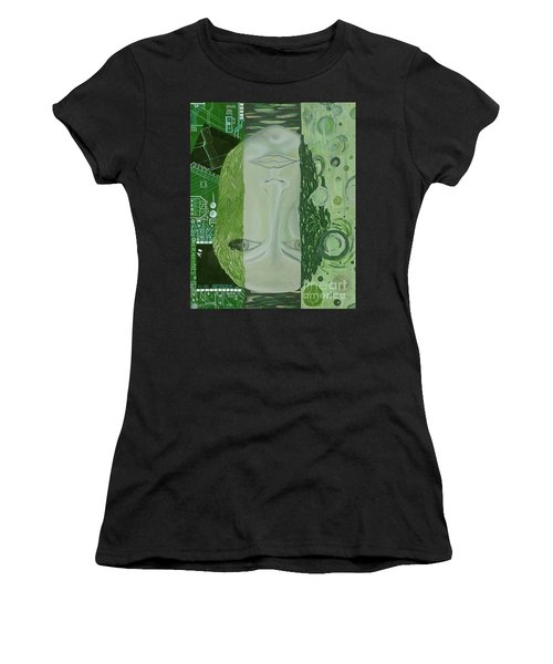 The 7th Creation Women's T-Shirt (Athletic Fit)