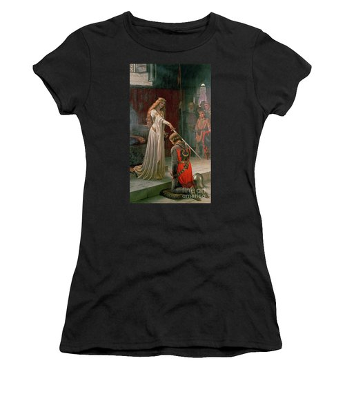 The Accolade Women's T-Shirt