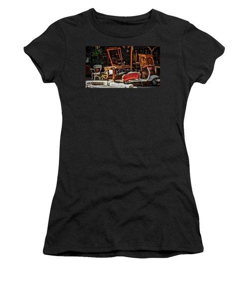 The Antiquarian Women's T-Shirt