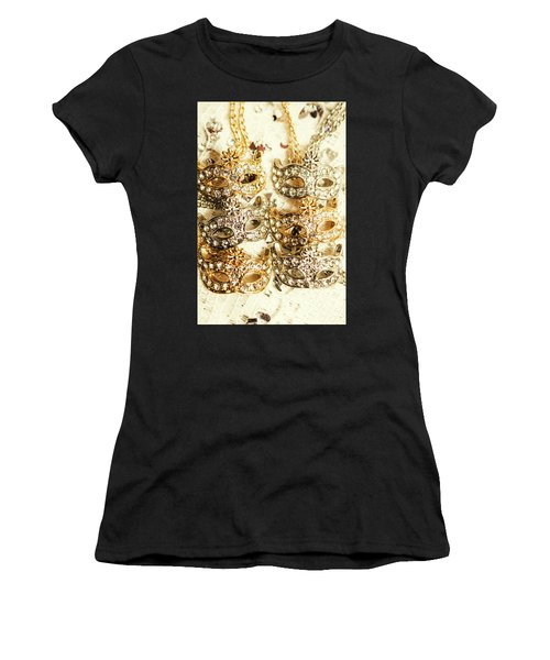 The Antique Jewellery Store Women's T-Shirt