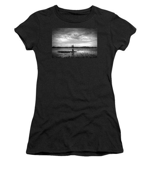 The Approach Women's T-Shirt