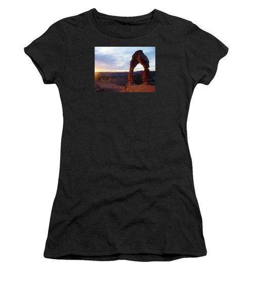 The Arch Women's T-Shirt