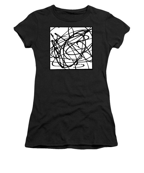 The B-boy As Women's T-Shirt
