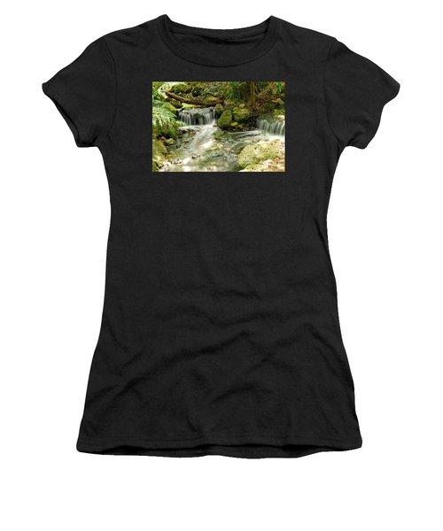 The Babbling Brook Women's T-Shirt
