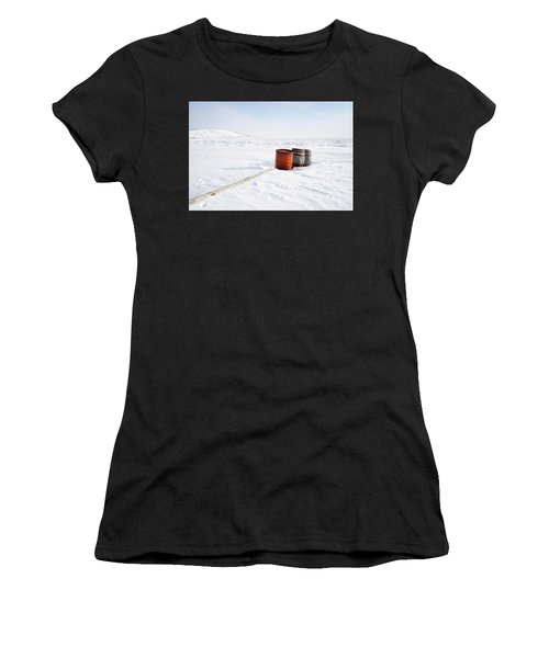 The Barrels Women's T-Shirt