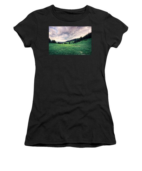 The Basin Women's T-Shirt