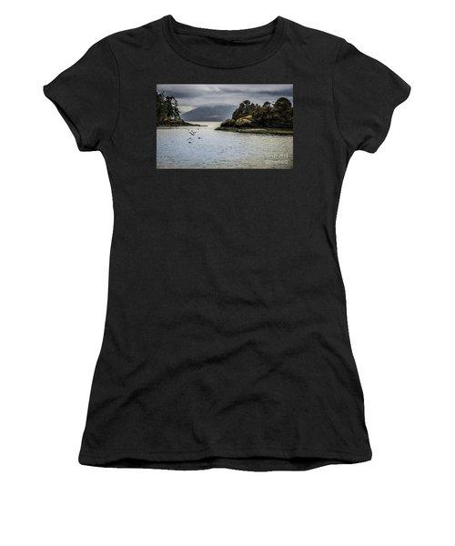 The Bay Women's T-Shirt