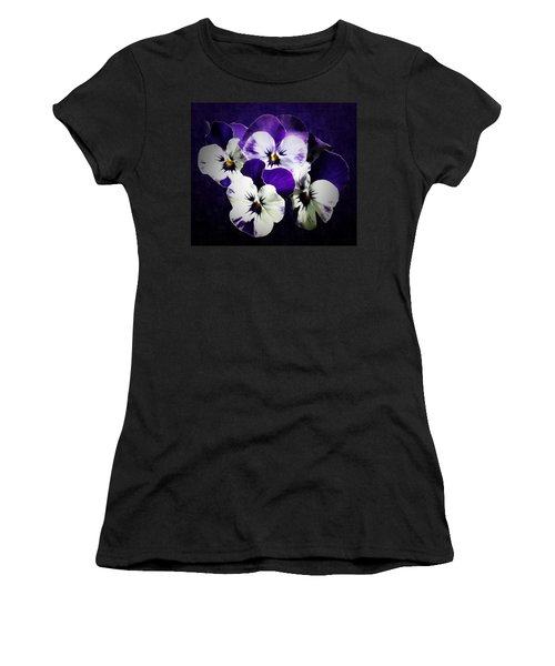 The Beauties Of Spring Women's T-Shirt (Athletic Fit)