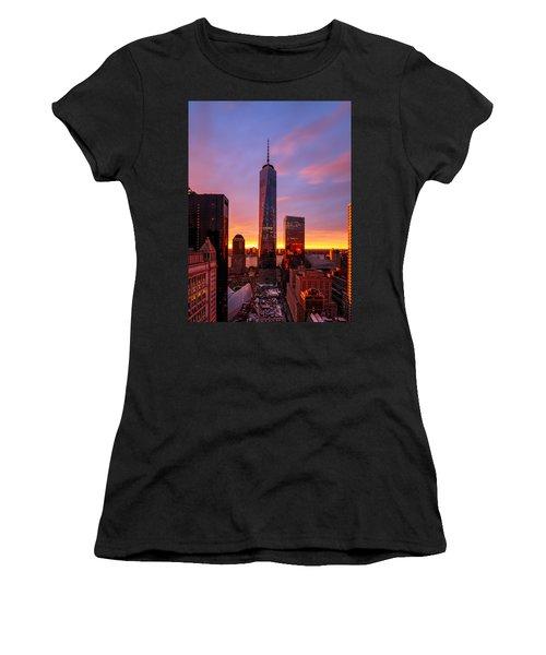 The Beauty Of God Women's T-Shirt