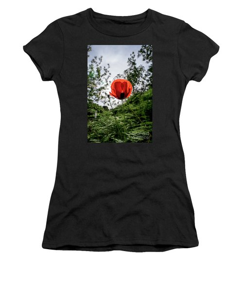 The Big Red 02 Women's T-Shirt
