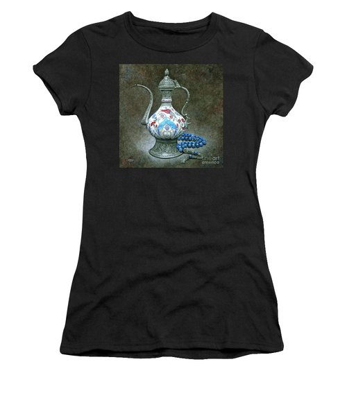the Birds and the Beads Women's T-Shirt