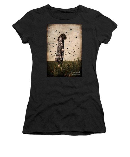 The Birds Women's T-Shirt