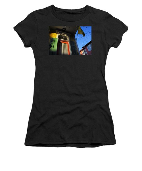 The Birds Women's T-Shirt