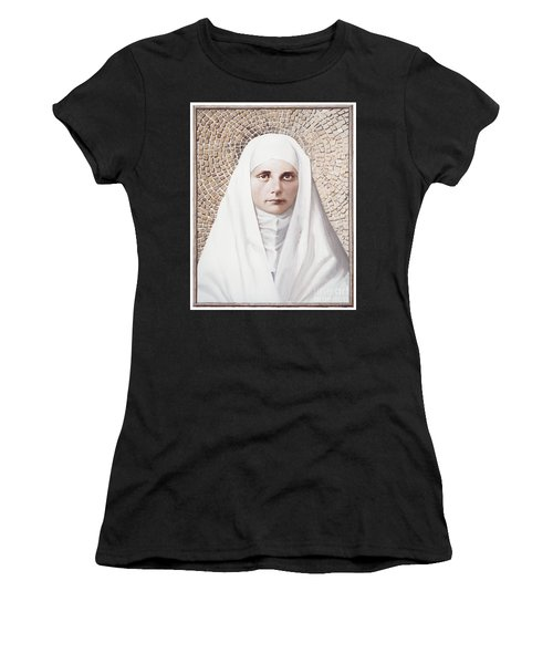 The Blessed Virgin Mary - Lgbvm Women's T-Shirt