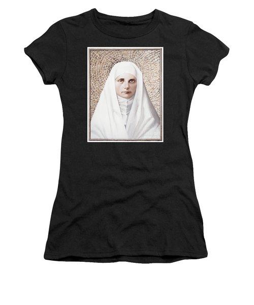 The Blessed Virgin Mary - Lgbvm Women's T-Shirt