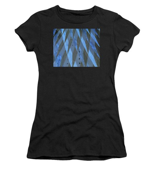 The Blue Dimension Women's T-Shirt