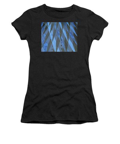 The Blue Dimension Women's T-Shirt
