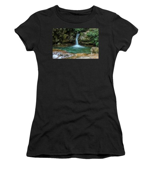 The Blue Hole Women's T-Shirt
