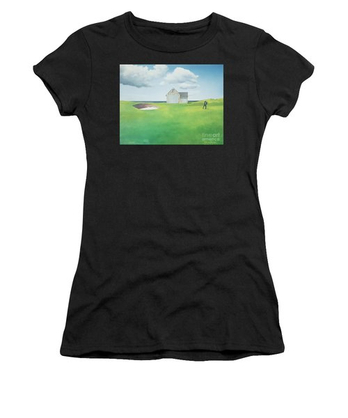 The Boathouse Women's T-Shirt
