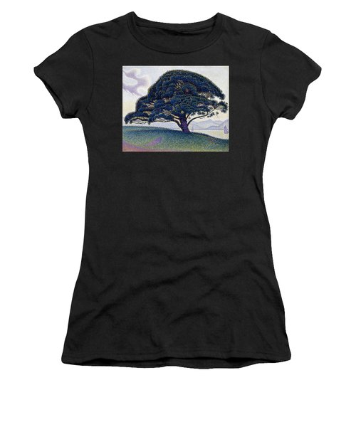 The Bonaventure Pine  Women's T-Shirt