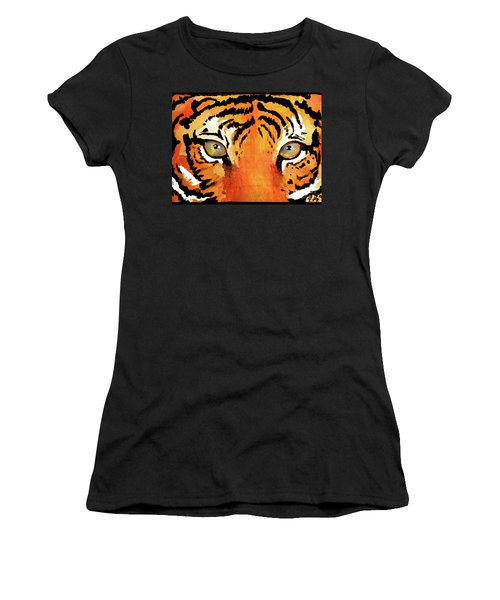The Brave Women's T-Shirt (Athletic Fit)